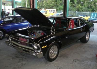 Mark Bannert's 1972 Nova